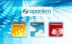 Die drei Editionen im Vergleich / Community, Cloud, Professional