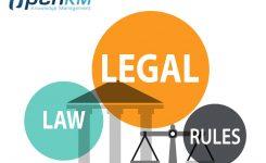 Compliance-Management Einhaltung gesetzlicher Vorschriften